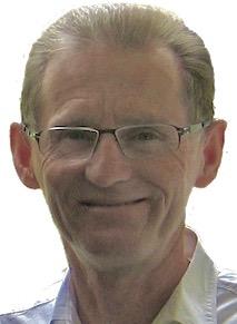 Dr Bill Reeder