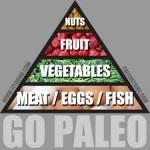 Palaeo Diet